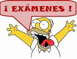 Resolución del examen del 5 de marzo.